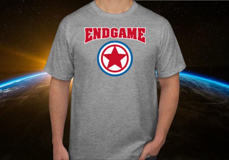 Endgame - Cap