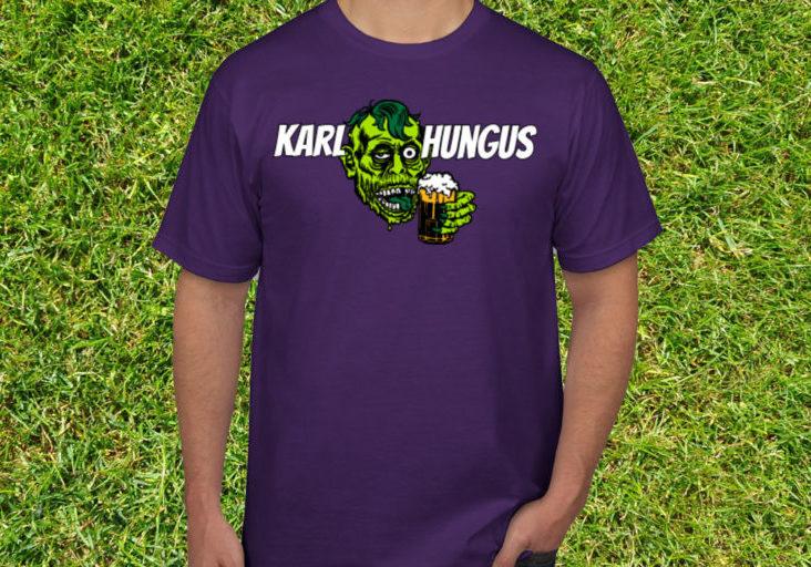 Karl Hungus