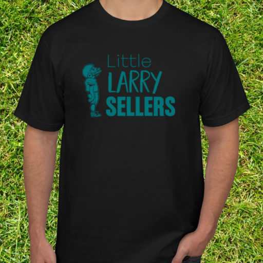 Little Larry Sellers