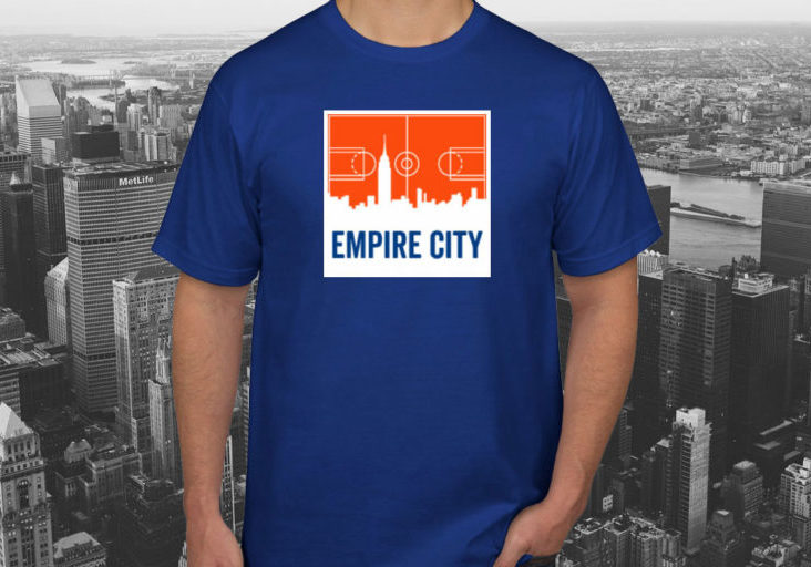 Empire City