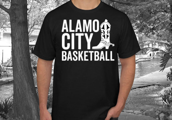 Alamo City Basketball